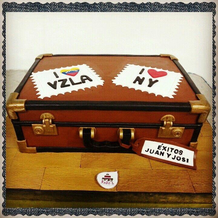 Suitcasecake de Kake's... /suitcase/suitcasecake/maletadulce