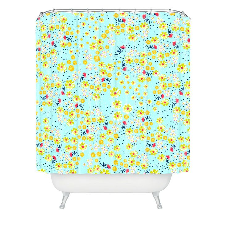 The 25+ best Blue shower curtains ideas on Pinterest | Beach ...
