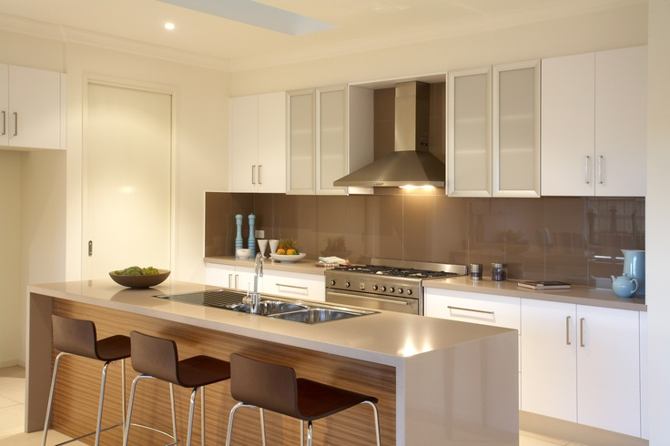 Great Kitchen Idea From The Hotondo Homes Kiarra Display