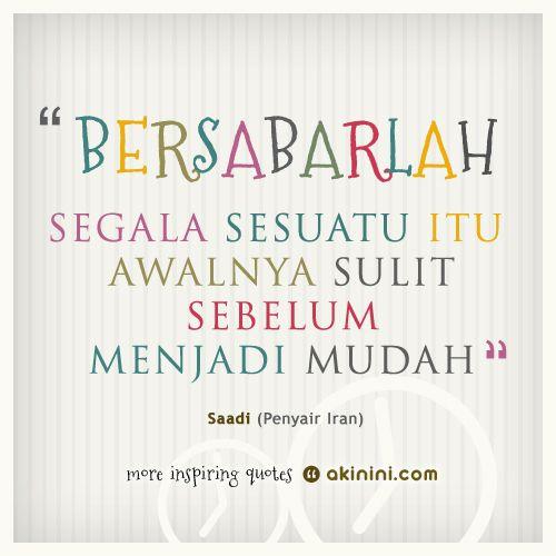 bersabarlah,,,
