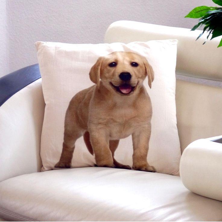 Saldi Cuscini, zerbini/tappeti, grembiuli, tavolini laptop da appoggio con soggetto Cani & Gatti