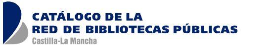Catálogo red de Bibliotecas de Castilla-La Mancha
