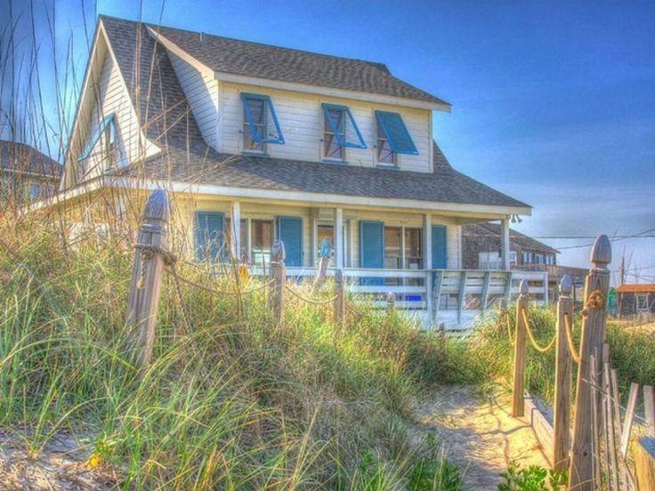 Top 10 Summer Vacation Rental Destinations
