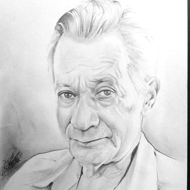 #oldman #grandpa #portrait #art #sketch #pencildrawing  #wrinkled #memories #old  #anciano #vejez #arrugas #experiencia #recuerdos #retrato #arte #dibujo #lapiz #desconocidos Www.facebook.com/antonio.ayala.castejon.oficial