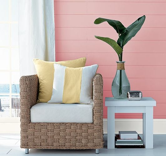 Colorful Beach Colors For Living Room Embellishment - Living Room ...