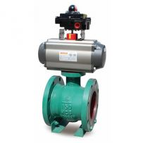 Shanghai Datian Valve is specialized in wide variety of control valve for more than 15 years now. High quality, stable performance, simple installation, convenient maintenance. Datian can produce complete size valves, welcome to contact us. We will provide our high quality products and sevices. Our has acquired API 6D and CE certification and as well as the management system as ISO9001 and TS 29001.