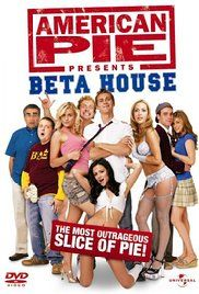 American Pie 6 Streaming. Erik, and Cooze start college and pledge the Beta House fraternity, presided over by none other than legendary Dwight Stifler. But chaos ensues when a fraternity of geeks threatens to stop ...