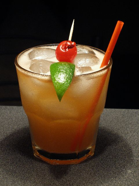 P.F. Chang's TOP SECRET Mai Tai Recipe (http://www.topsecretrecipes.com/P-F-Changs-Mai-Tai-Recipe.html)