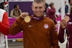 Hancock First Olympic Shooter to Take Back-to-Back Trap Golds : The Outdoor Wire