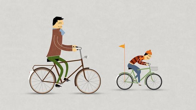 Bike Ride. on Vimeo