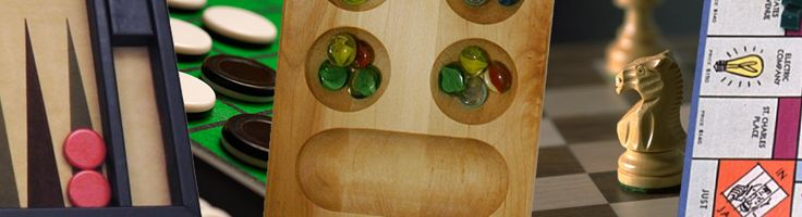 How Do You Play It? Great site with well written rules for games of all kinds!