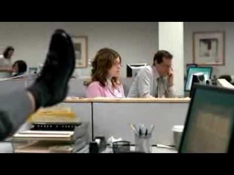 Careerbuilder fart ad