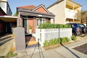 This newly renovated 3 bedroom house in Kensington is for rent for $1,050 per week. See if this is for you.