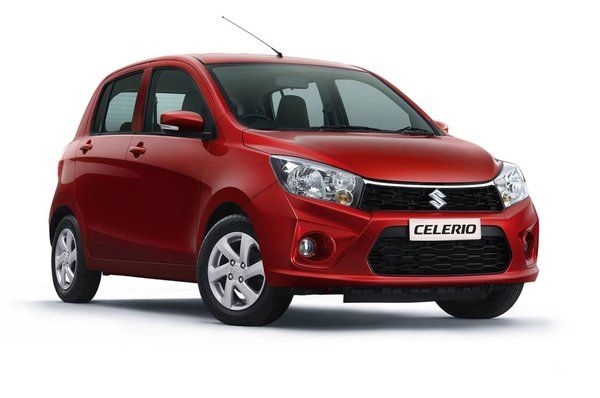 Maruti Suzuki to launch new model car Celerio at Rs.4.15 to Rs.5.34 lakhs, available in 6 different colours. #TechUpdates http://bit.ly/2bd36gO