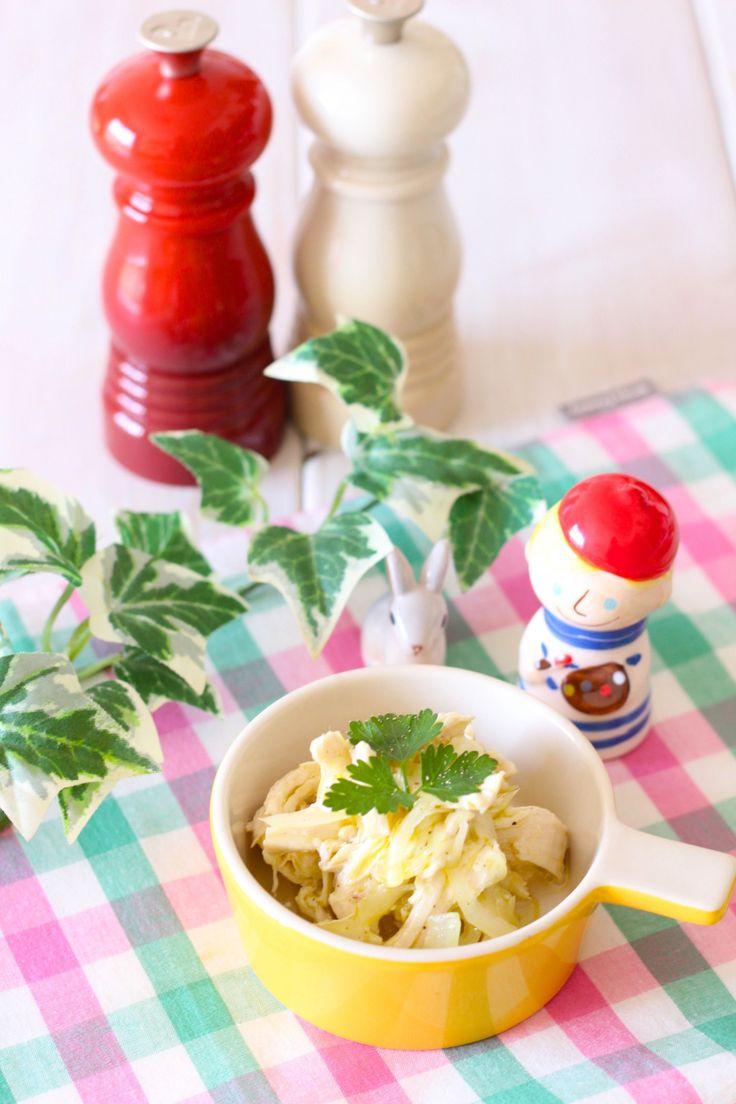 簡単ヘルシー『チキンマリネ』のレシピ | 稲垣飛鳥のあすかふぇのおいしい毎日っ♪