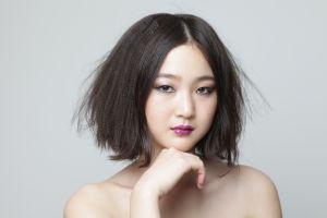 Maquillage coiffure Soo Yeon Kim, ITM Paris www.itmparis.com