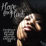 Hope for Haiti [CD]