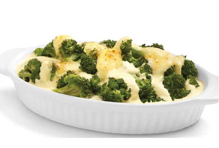 Receta Para La Diabetes Brócoli en Crema una de las mejores recetas que podras encontrar pruebala y compruebalo tu mismo.