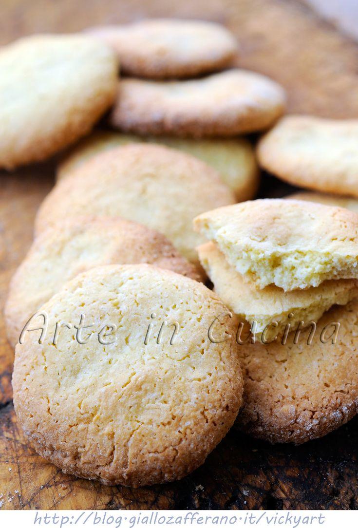 Pastine alle mandorle senza burro veloci vickyart arte in cucina