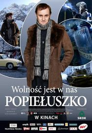 Pelicula: Popieluszko. La libertad está en nosotros (Popieluszko. Wolnosc jest w nas) 2009.