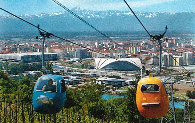 In occasione del primo centenario dell'unità d'Italia, il capoluogo piemontese ospitò l'Esposizione Internazionale del Lavoro - Torino 1961, meglio...