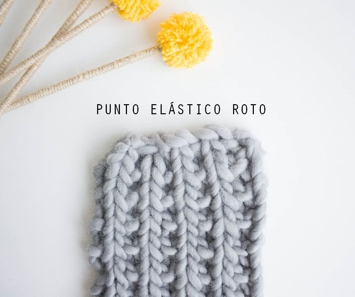 45 best crochet puntos images on Pinterest | Crochet patterns ...
