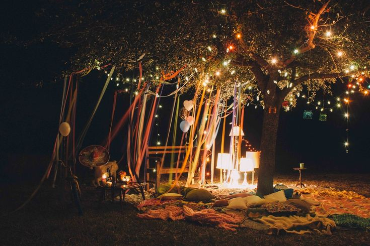 Boho Backyard Party : Pinterest ? The world?s catalog of ideas