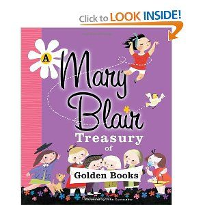 12 best books worth reading images on pinterest books books to a mary blair treasury of golden books fandeluxe Gallery