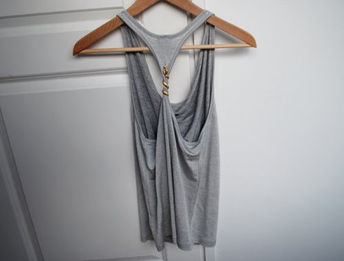 : Which Fashion, Dreams Closet, Snakes Wraps, Diy Clothing, Grey, The Mode, Accessories, Cute Tanks, Racerback Tanks