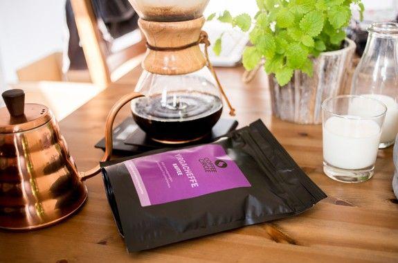Yirgacheffe Hochland-Kaffee online kaufen | Coffee Circle