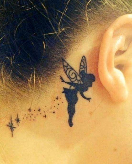 Tatuagem do Dia