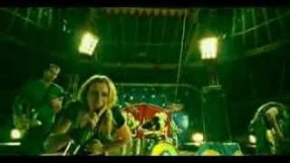 Guano Apes - You Can't stop me, via YouTube.