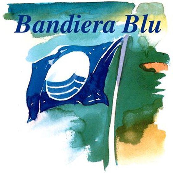 Bandiere Blu 2014 in Molise - 3 Spiagge molisane premiate per il Mare Pulito e la Qualità del Servizio