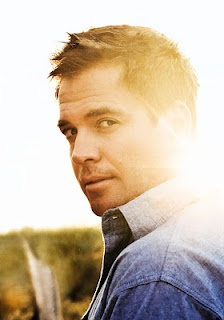 Michael Weatherly, aka Tony Dinozzo from NCIS