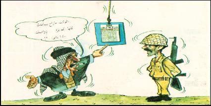 Leaflets of Operation Desert Shield and Desert Storm