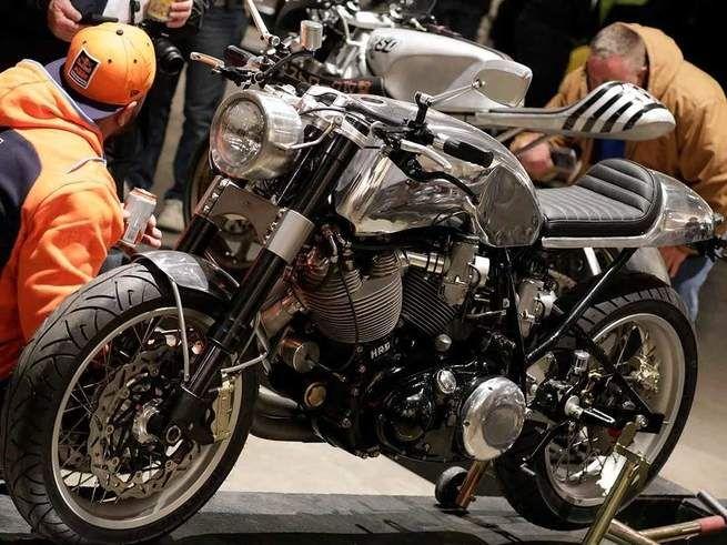 Best Custom Bikes From The 2019 Handbuilt Motorcycle Show Custom