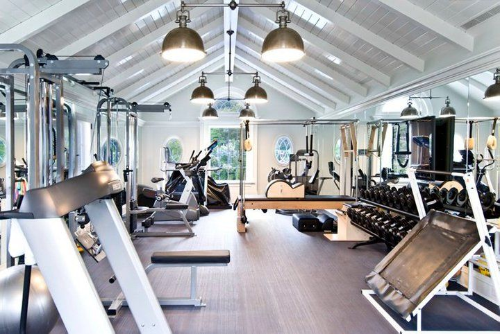 Images about home gym on pinterest trx straps