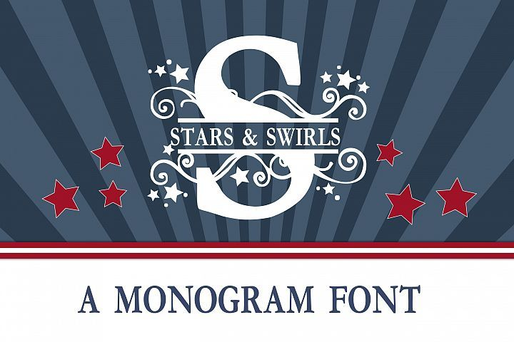 Download Free For A Limited Time Monogram Font At Designbundles Net Cricut Silhouette Cameo Designspace Silhouettestudio St Font Bundles Monogram Fonts Free Font