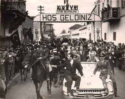 Adana Eski istasyon