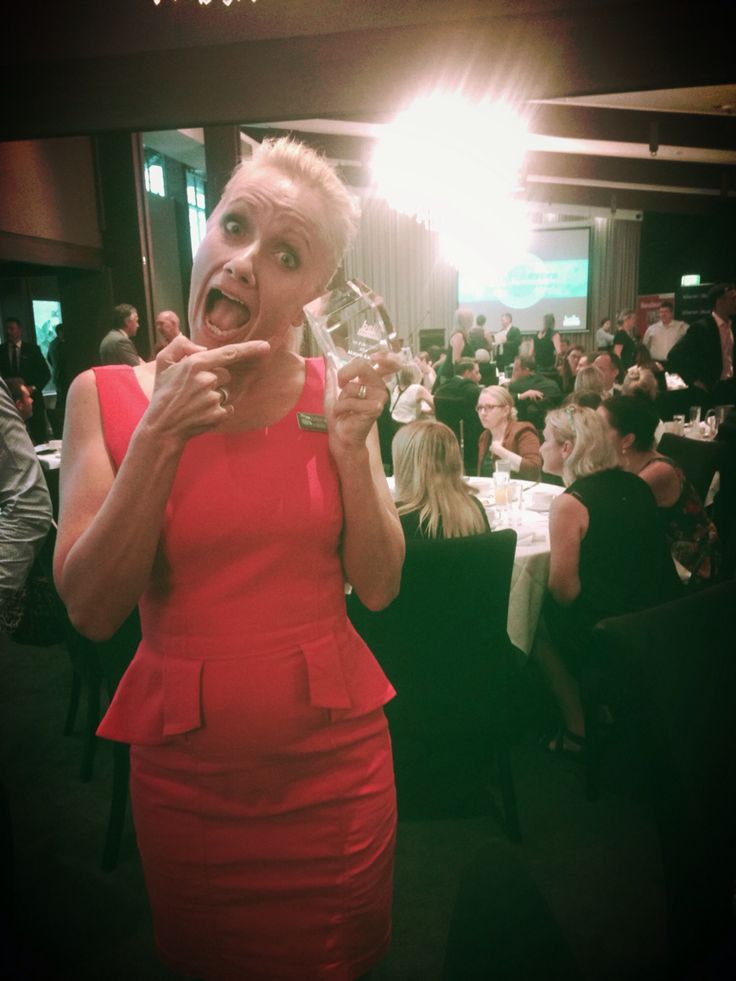 Congratulations Marlene Baker for winning #8 Qld Real Estate Salesperson of the year. Yippee.