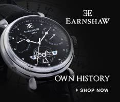 Check Out Thomas Earnshaw Watches on Flipkart
