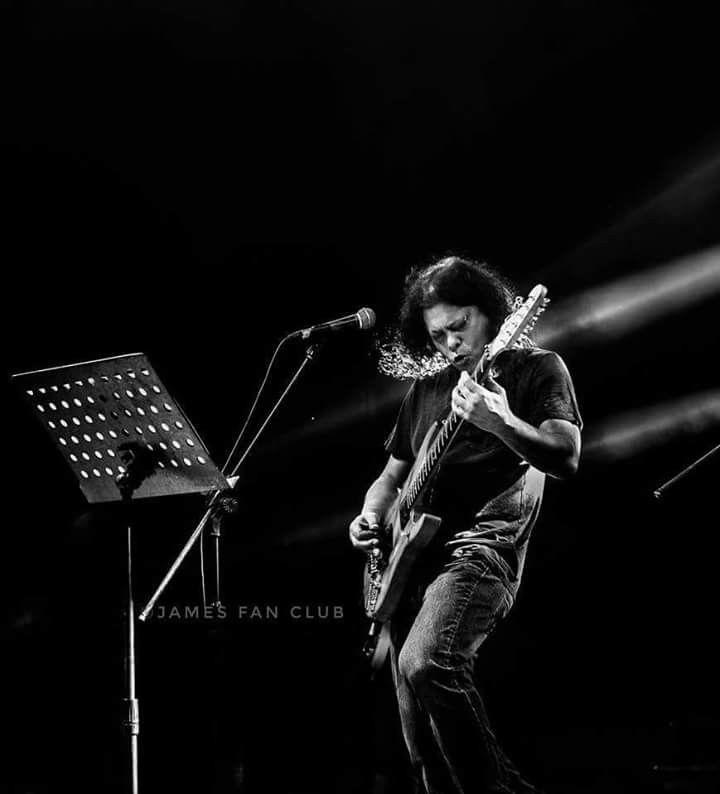 James (Bangladesh) | Music drawings, Music, Concert