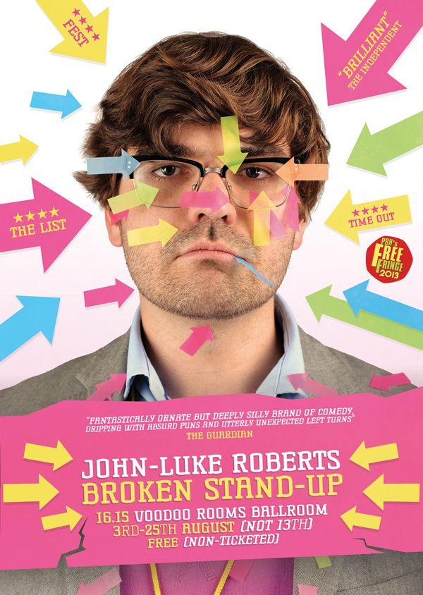 Comedy poster design - Google Search