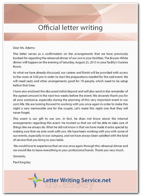 Cover Letter Comparing And Contrasting Essay Example