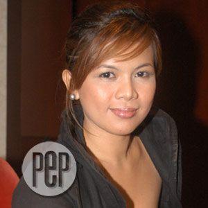 Pinoy Big Brother Season 2 -- Geraldine Javier