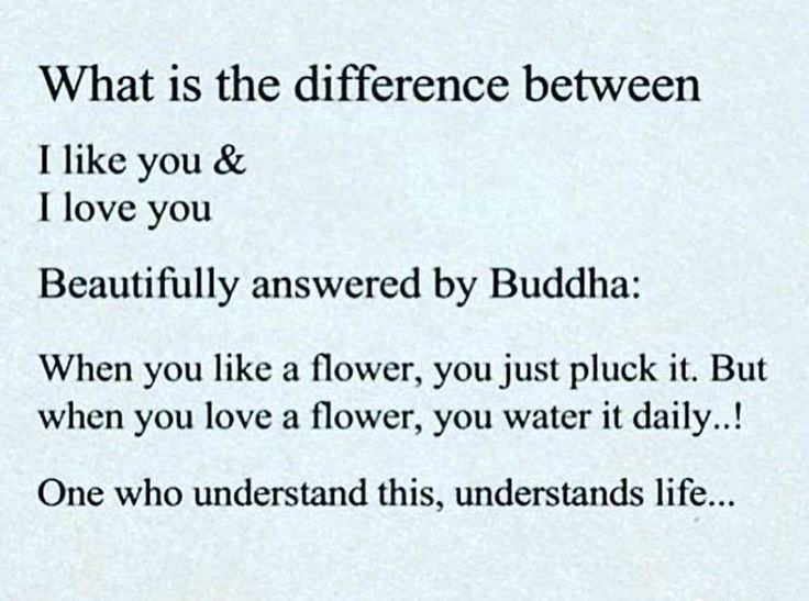 Water is life can't live without it!! Buddha is never wrong