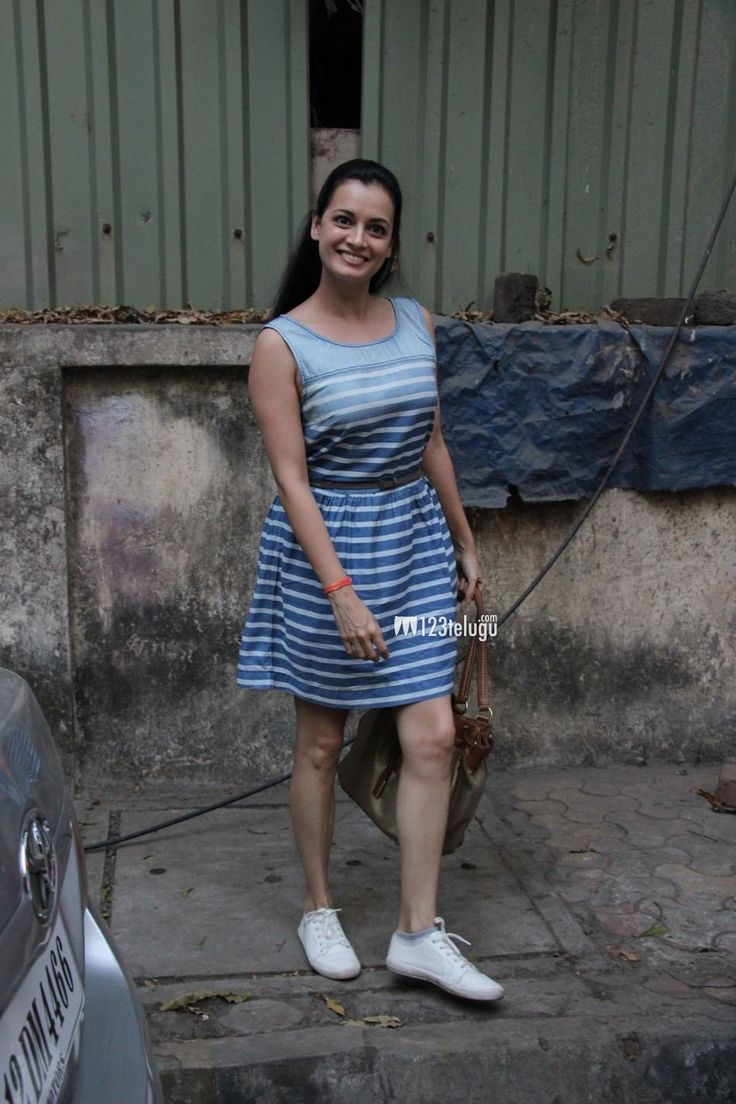 Dia Mirza New Photos