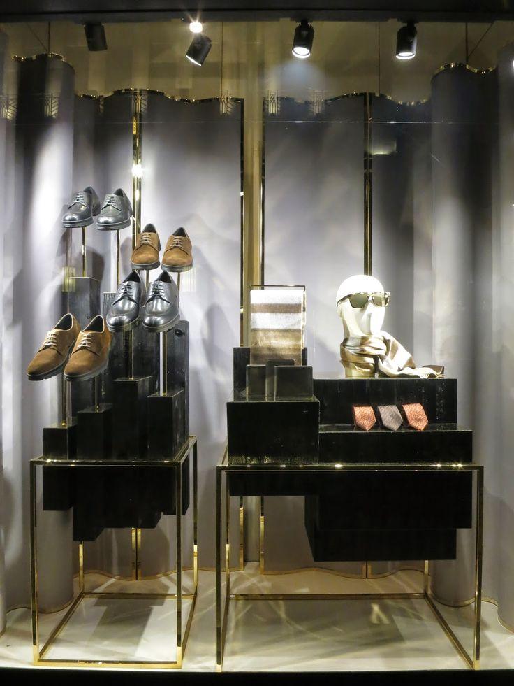 "SALVATORE FERREGAMO,LONDON,UK,""Product Only"", pinned by Ton van der Veer"