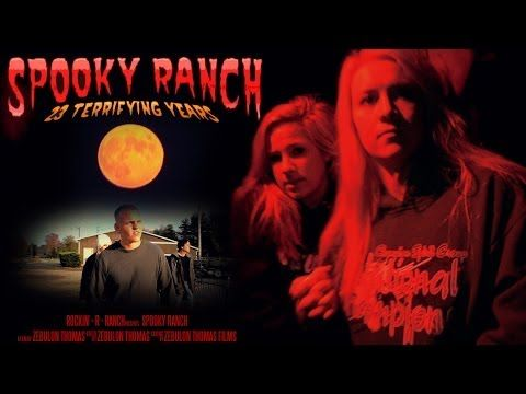 Best Haunted House in Cleveland, Ohio | Spooky Ranch Columbia Station, OH. 5 Awesome attractions for 1 low price. One of the top haunted houses in the country.