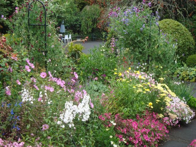 Eden Garden - Home